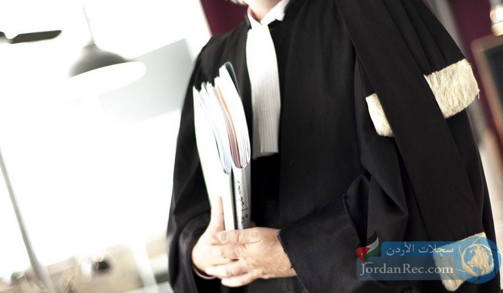 مطلوب محامية للعمل فورا