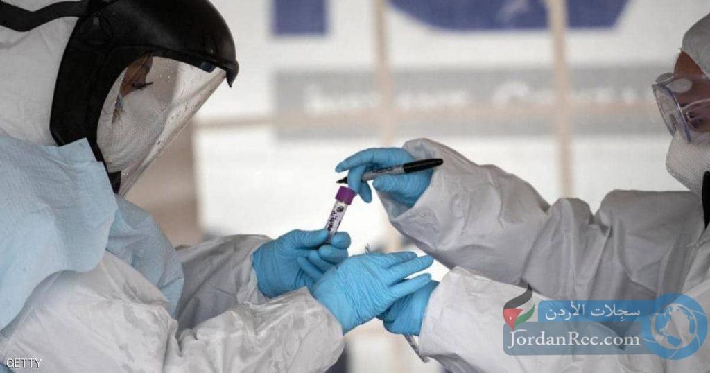 تفاصيل أعداد اصابات فيروس كورونا اليوم في المملكة