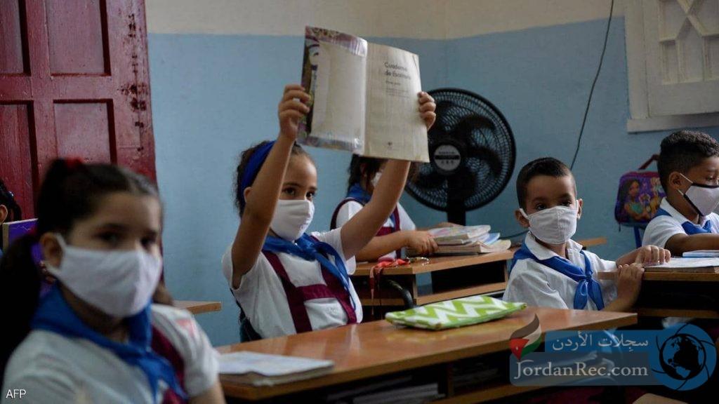 أطفال المدارس وكورونا.. علماء ينبهون لخطر لم يكن في الحسبان