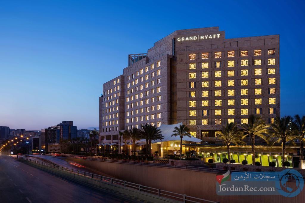 وظائف شاغرة لدى فندق حياة عمان