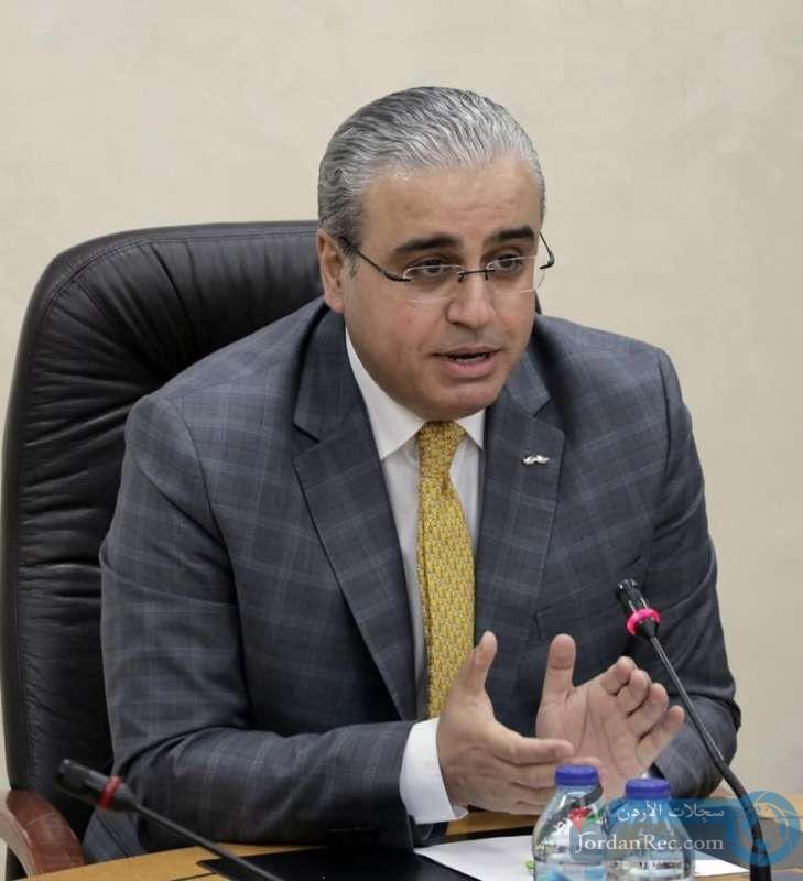 ما نشره إبراهيم البدور بشأن فتح القطاعات حالياً