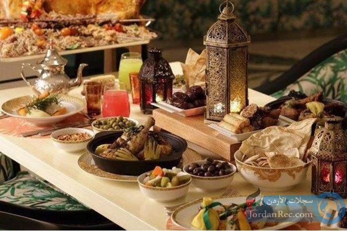 خبراء: رمضان فرصة للتخلص من العادات الغذائية الخاطئة