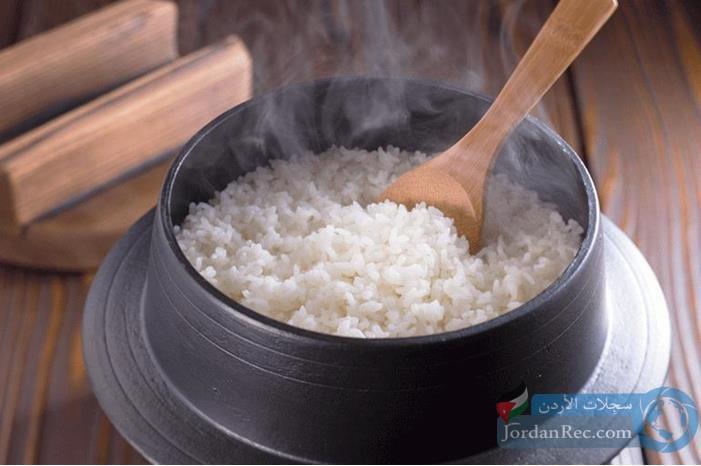 أخطاء شائعة في طبخ الأرز وكيفية إصلاحها
