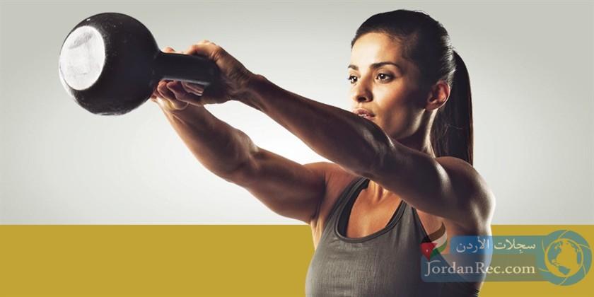نصائح لمواجهة فقدان العضلات مع تقدم العمر