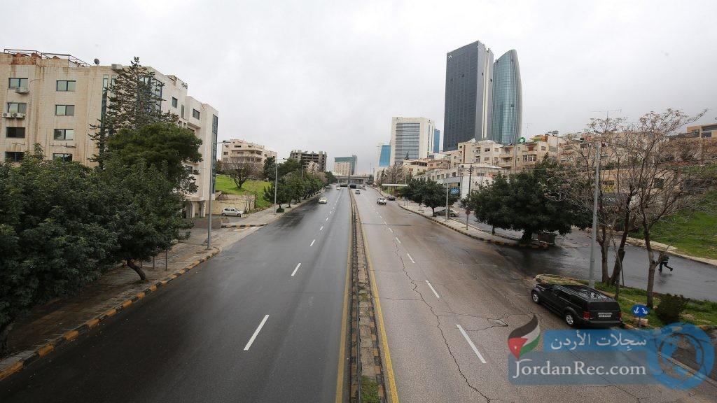 """عاجل : الحكومة لم تحسم أمر إلغاء """"حظر الجمعة الشامل"""""""