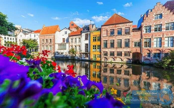 أماكن للزيارة في بلجيكا في 2021 تجعل البلد لا يقاوم