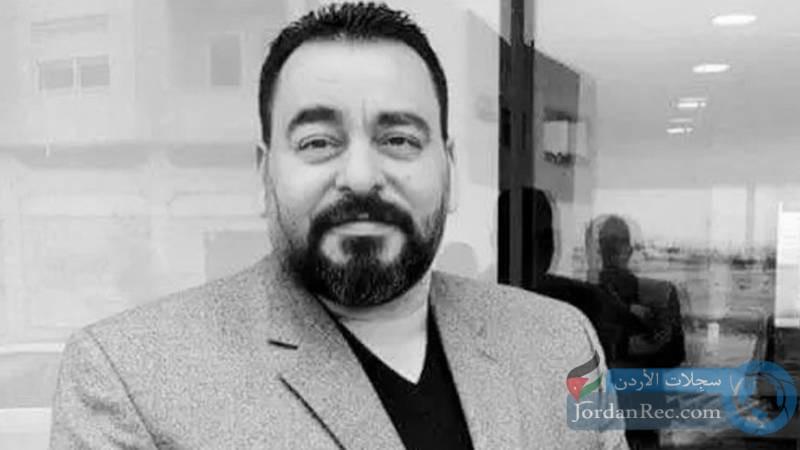 """ما حقيقة وفاة المغني الأردني متعب الصقار هل""""انتحار أم سقوط""""؟"""