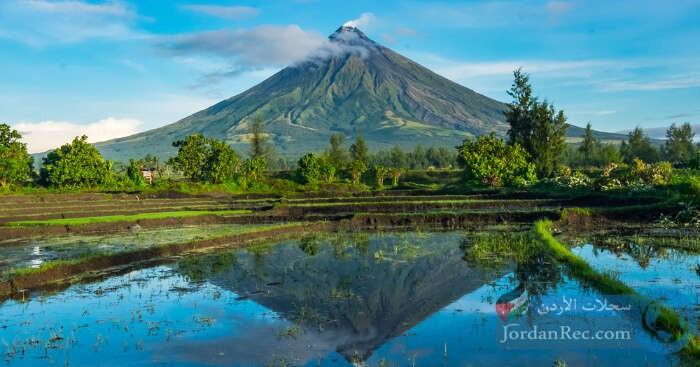 جزيرة لوزون: الامتداد الأطول الساحلي في الفلبين