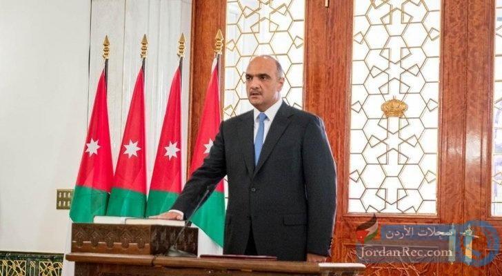 قرارات مهمة للأردنيين من حكومة الخصاونة