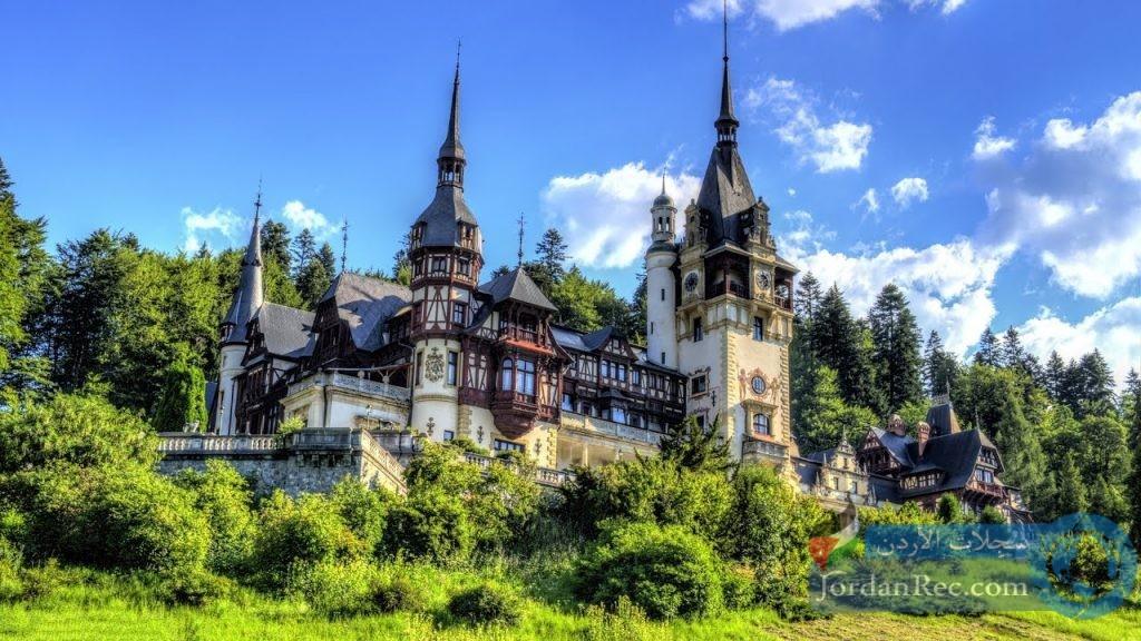 أجمل الأماكن السياحية في رومانيا