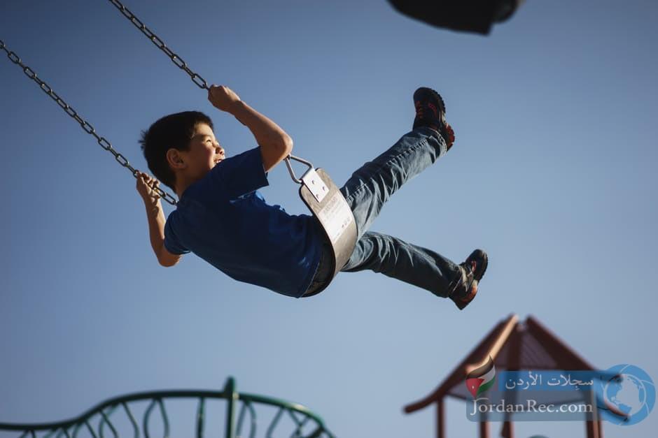 رأي الخبراء: اللعب مهم للأطفال لأكثر من طريقة