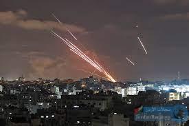 عاجل | تصريح جديد للاحتلال بشأن صواريخ غزة ليلة أمس