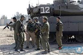 الإحتلال يطالب بوقف الحرب خوفا من مفاجآت حماس
