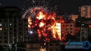 عاجل   قناة تابعة للإحتلال تفجر رقم صادم في عدد قتلاهم