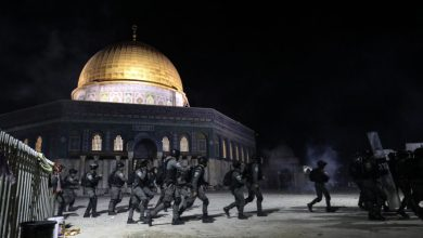 عاجل | تصريحات حكومية جديدة تعليقا على ما يجري في فلسطين
