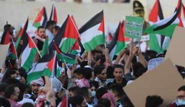 عاجل   تطورات جديدة بشأن الأردنيان اللذان تسللا عبر الحدود