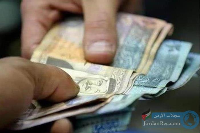 الضريبة :هام بشأن فرض ضرائب جديدة على الأردنيين